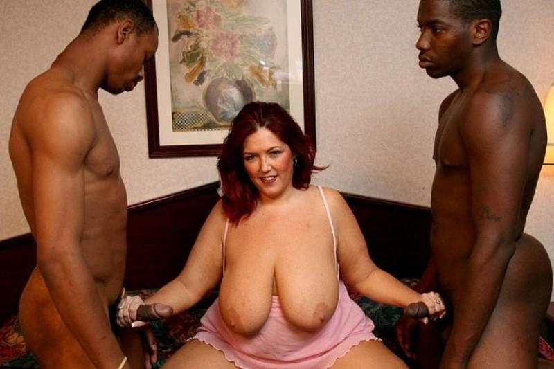 Horny Milf Meets Her Match