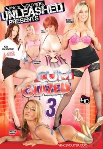 Cum Glazed 3  - Abbey Brooks, Sheena Shaw, Josi Valentine, Caroline Monroe, Zoey Nixon (Vince-2012)