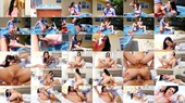 My Sister's Hot Friend - Marley Brinx and Tyler Steel