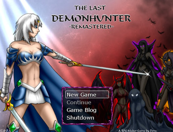 Pervy Fantasy Productions - The Last Demonhunter Version 0.92