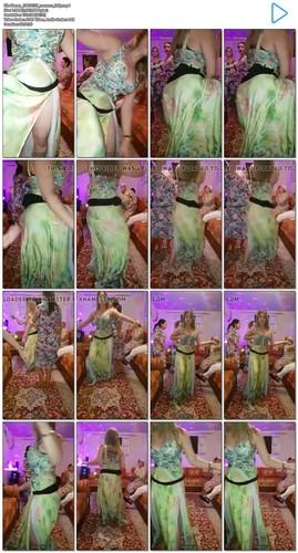شرموطة مغربية ترقص بملابس سكسية امام والدتها