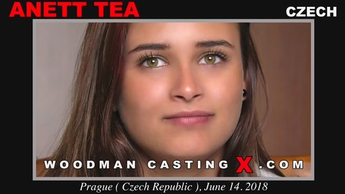 Woodman Casting X - Anett Tea (Casting XXX - Updated)