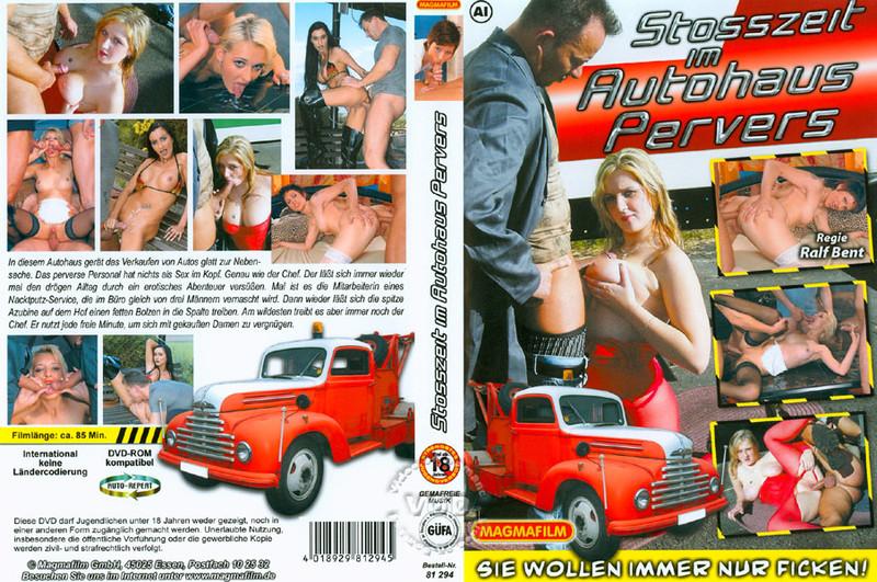 Stosszeit im Autohaus Pervers (2008)