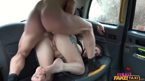[FemaleFakeTaxi] Ava Austen - Fast Paced Fucking With French Stud (08.06.2018) [2018 , Car & Taxi Sex, MILF, Lingerie, Blonde, Tattoo, Small Tits, Hairy Pusssy, Big Cock, Blowjob, Deep Throat, Doggystyle, Gonzo, Hardcore, All Sex, Facial]