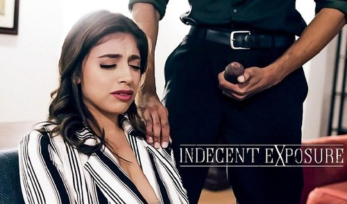 Indecent Exposure  [FullHD]