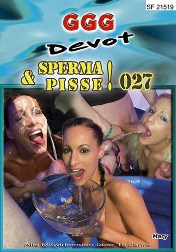 GGG Devot - Sperma amp Pisse 27  - Mary, Alicia (GGG-2012)