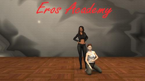 Novus - Eros Academy - Version 2.3 + Compressed Version