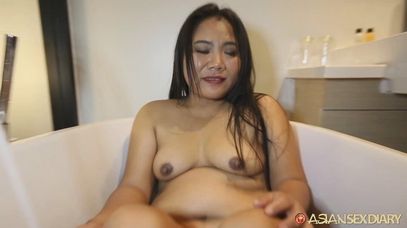 Asian Street bitch Net #2