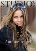 Anya - Autumn Angel 11/19/06