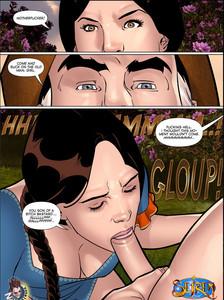 Ana Lucia 01 - Part 2
