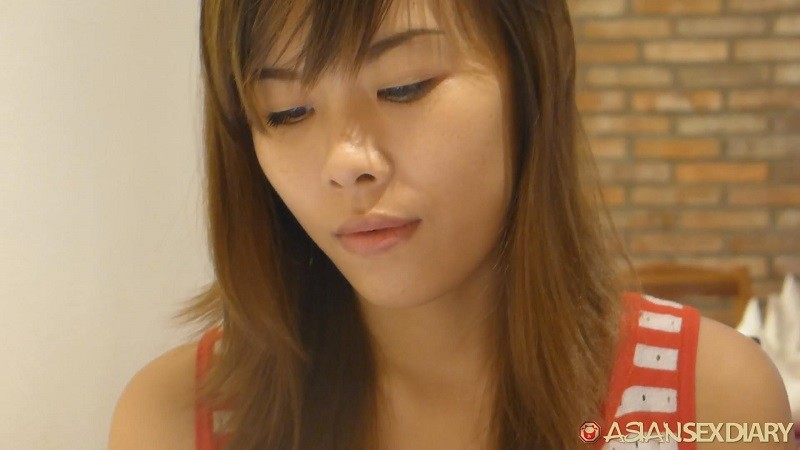 Asian Street bitch Pety #2