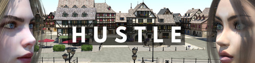 Hustle Town Version 0.3 by Mickydoo