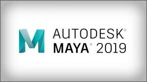 Autodesk Maya 2019 для Mac OS X