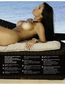 Playboy Venezuela Enero 2010 Gabriela Rojas