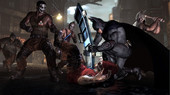 Batman: Arkham City - Game of the Year Edition (2012/RUS/ENG/RePack)