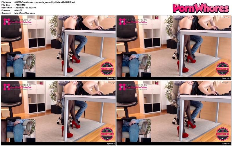 CamWhores yhanais_secret39y-11-Jan-19-091217 yhanais_secret39y chaturbate webcam show