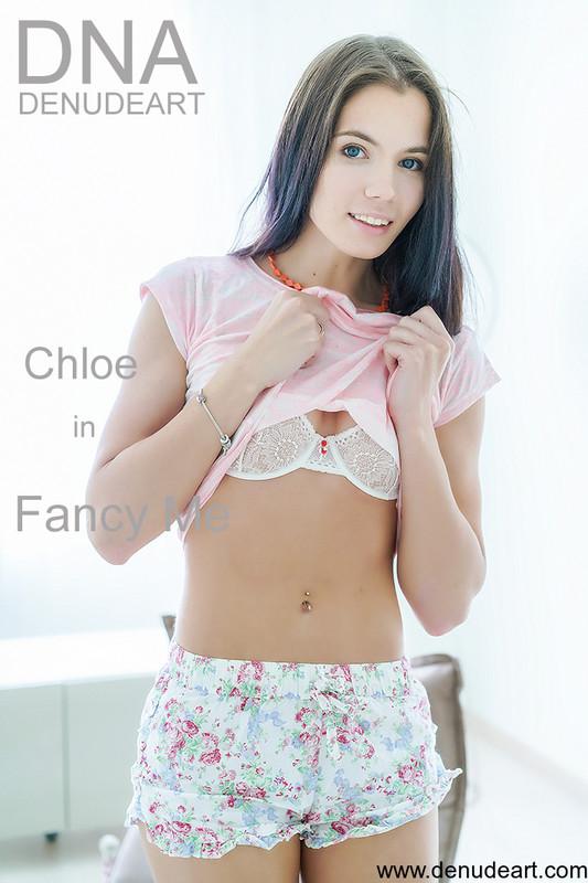 Chloe - Fancy Me (06-02-2019)