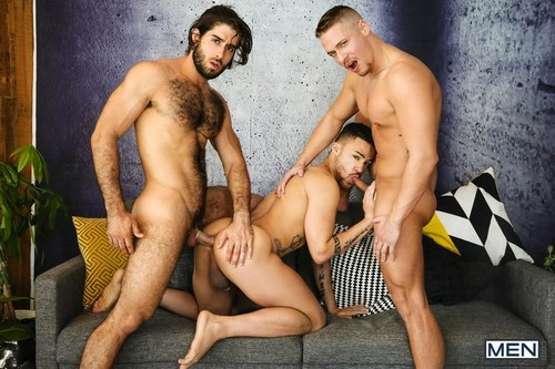 MEN - The Gardener (Aston Springs, Beaux Banks & Diego Sans)