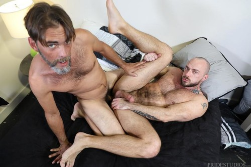ExtraBigDicks - Show Me That Big Cock! (Joe Parker & Jessie Colter) Bareback