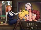 Futa Quest Version 0.1.5 by FutaBox