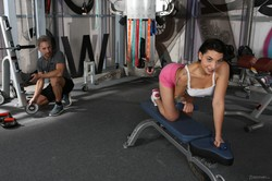 AssholeFever Matilde Ramos - Full Body Workout 76ulr7wyz7.jpg