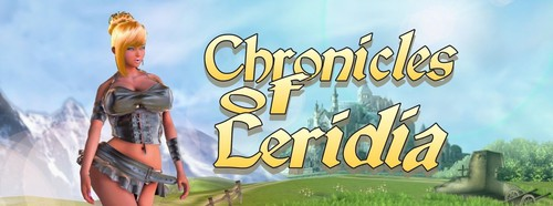 Maelion - Chronicles of Leridia - Version 0.3.5
