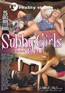 26pxslkuxz48 Subby Girls Vol. 3 Girls Will Be Girls
