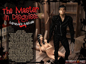 The Master In Disguise - Miranda's Mistake