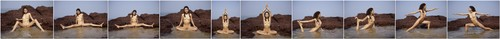 [Hegre-Art] Serena L - Spiritual In India - idols