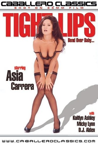 Tight Lips  -  (CaballeroHomeVideo/1994/DVDRip)
