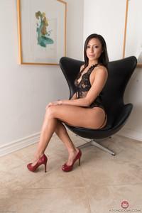Cassie Del Isla @mk!ngd0m - Lingerie #367129