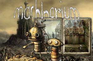Machinarium v2.5.4 (Android)
