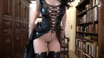 Alissa Noir - Gothic Princess, FHD