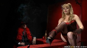 Lexi Belle - Belle of the Burlesque, FHD