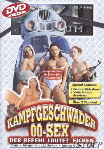 Kampfgeschwader 00-Sex (2005)
