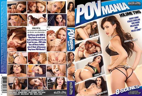 POV Mania Vol 2 (2017)