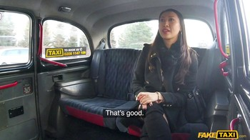 FakeTaxi Sharon Lee E613