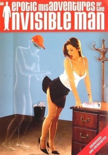 The Erotic Misadventures Of The Invisible Man  [SD]