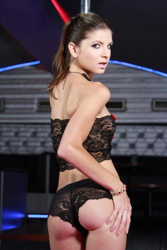 LegalPorno.com - Gina Gerson assfucked in stripclub SZ1393