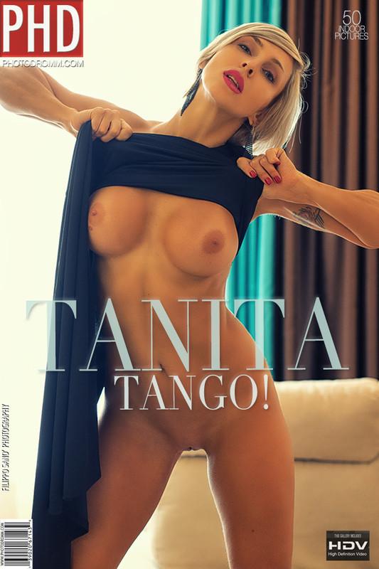 Tanita - Tango (04-03-2019)