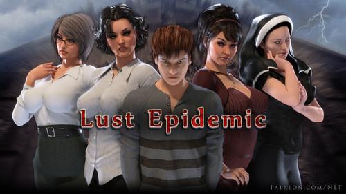 Lust Epidemic Version 50031 by NLT Media
