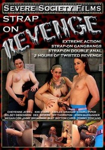 xcwgd0vutavn Strap On Revenge