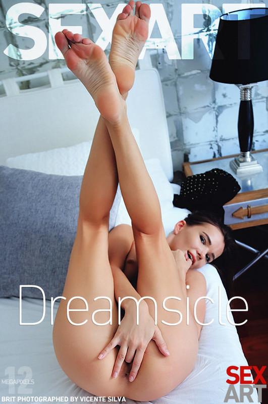 Brit - Dreamsicle (09-03-2019)